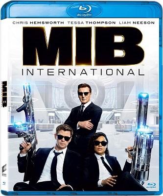 Men In Black - International (2019).avi BDRiP XviD AC3 - iTA