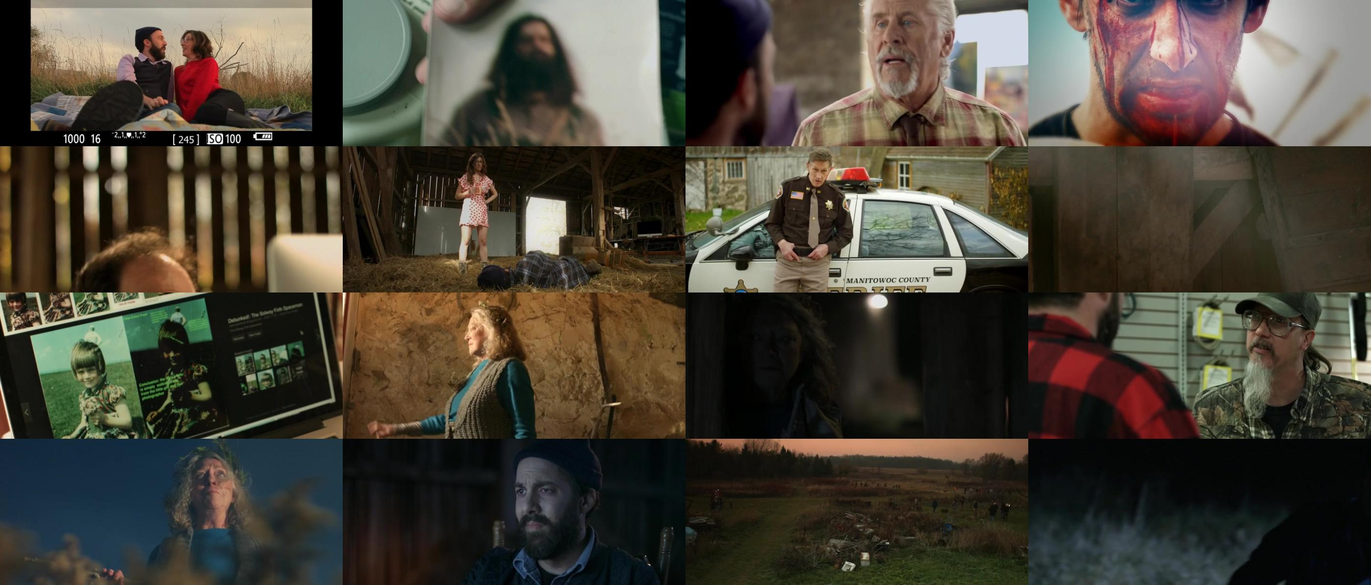 The Field 2019 HDRip XviD AC3-EVO
