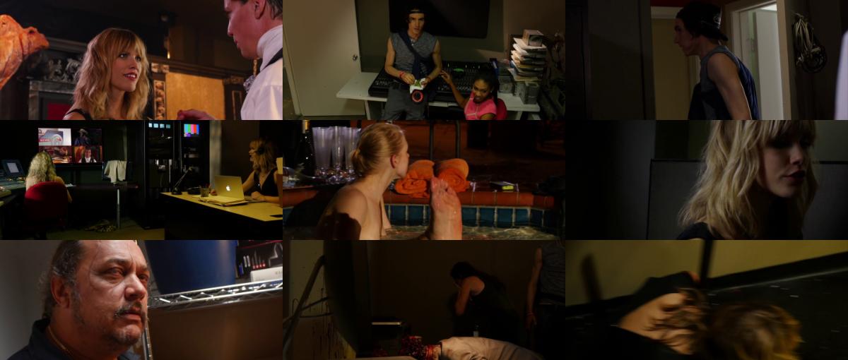 KILD TV (2016) BluRay 1080p YIFY