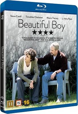 Beautiful Boy (2018).avi BDRiP XviD AC3 - iTA