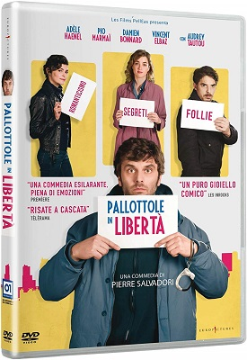 Pallottole In Libertà (2018).avi DVDRiP XviD AC3 - iTA