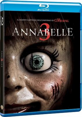 Annabelle 3 (2019).avi BDRiP XviD AC3 - iTA