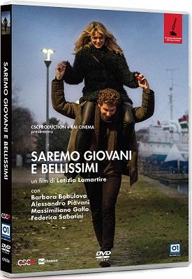 Saremo Giovani E Bellissimi (2018).avi DVDRiP XviD AC3 - iTA