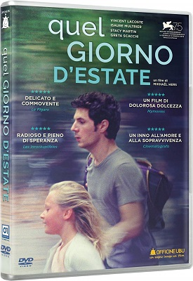 Quel Giorno D'Estate (2018).avi DVDRiP XviD AC3 - iTA