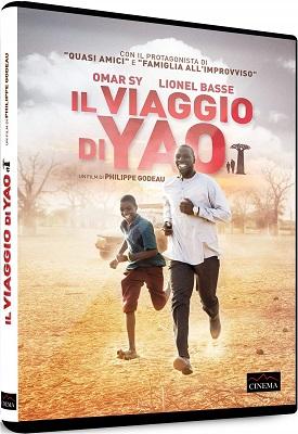 Il Viaggio Di Yao (2018).avi DVDRiP XviD AC3 - iTA