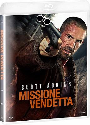 Missione Vendetta (2019).avi BDRiP XviD AC3 - iTA