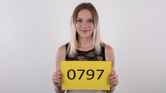 [CzechCasting] Lucie – 0797 Online Free