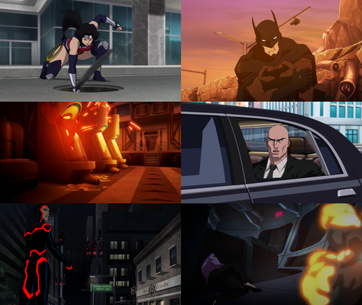 Death  Return Of Superman 2019 1080p Bluray DTS-HD MA 5 1 x264-EVO