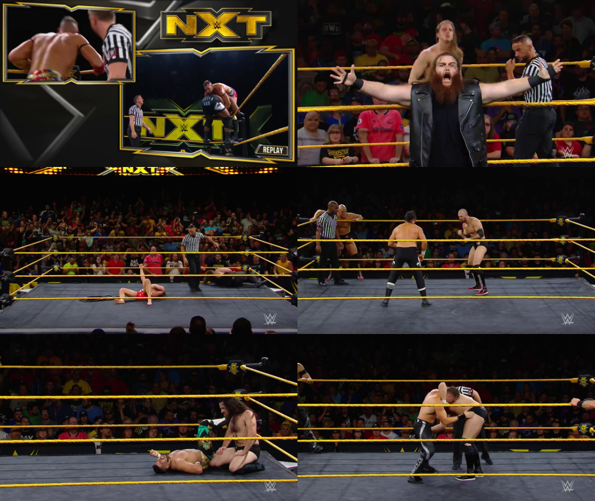 WWE NXT 2019 09 25 WWEN 720p Lo WEB h264-HEEL