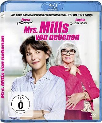 Mrs Mills - Un Tesoro Di Vicina (2018).avi BDRiP XviD AC3 - iTA