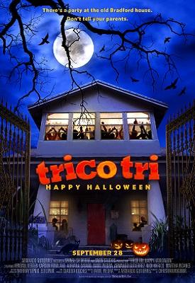Dolcetto O Scherzetto: Felice Halloween (2018).avi WEBRiP XviD AC3 - iTA