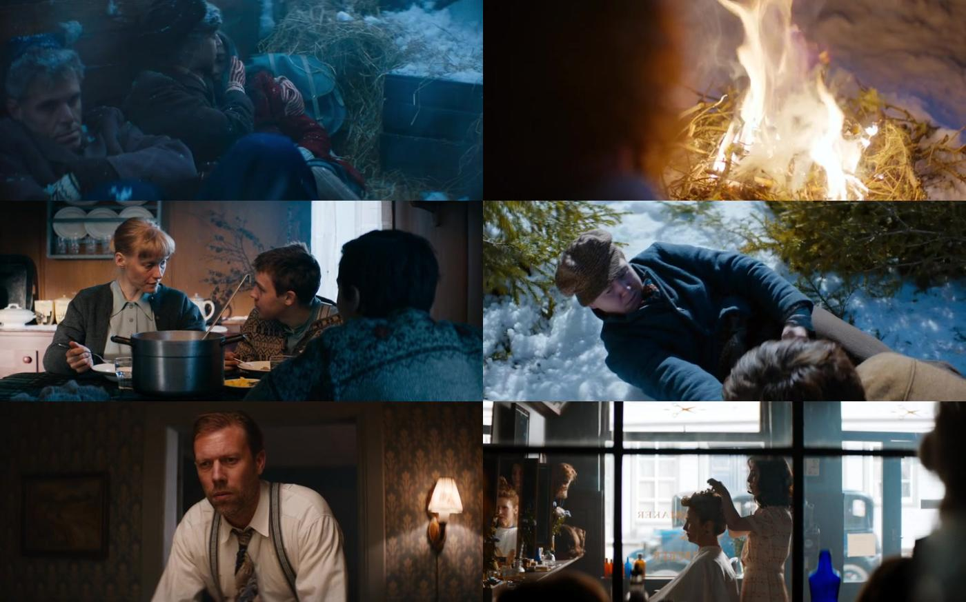 The Birdcatcher 2019 HDRip XviD AC3-EVO