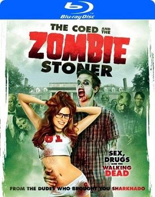 The Coed And The Zombie Stoner (2014).avi BDRiP XviD AC3 - iTA
