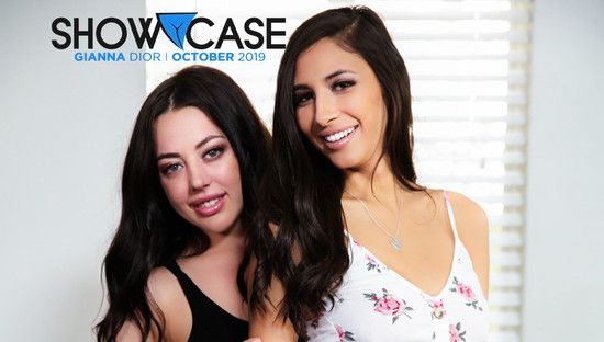 [GirlsWay] Whitney Wright, Gianna Dior – Showcase Gianna Dior Online Free
