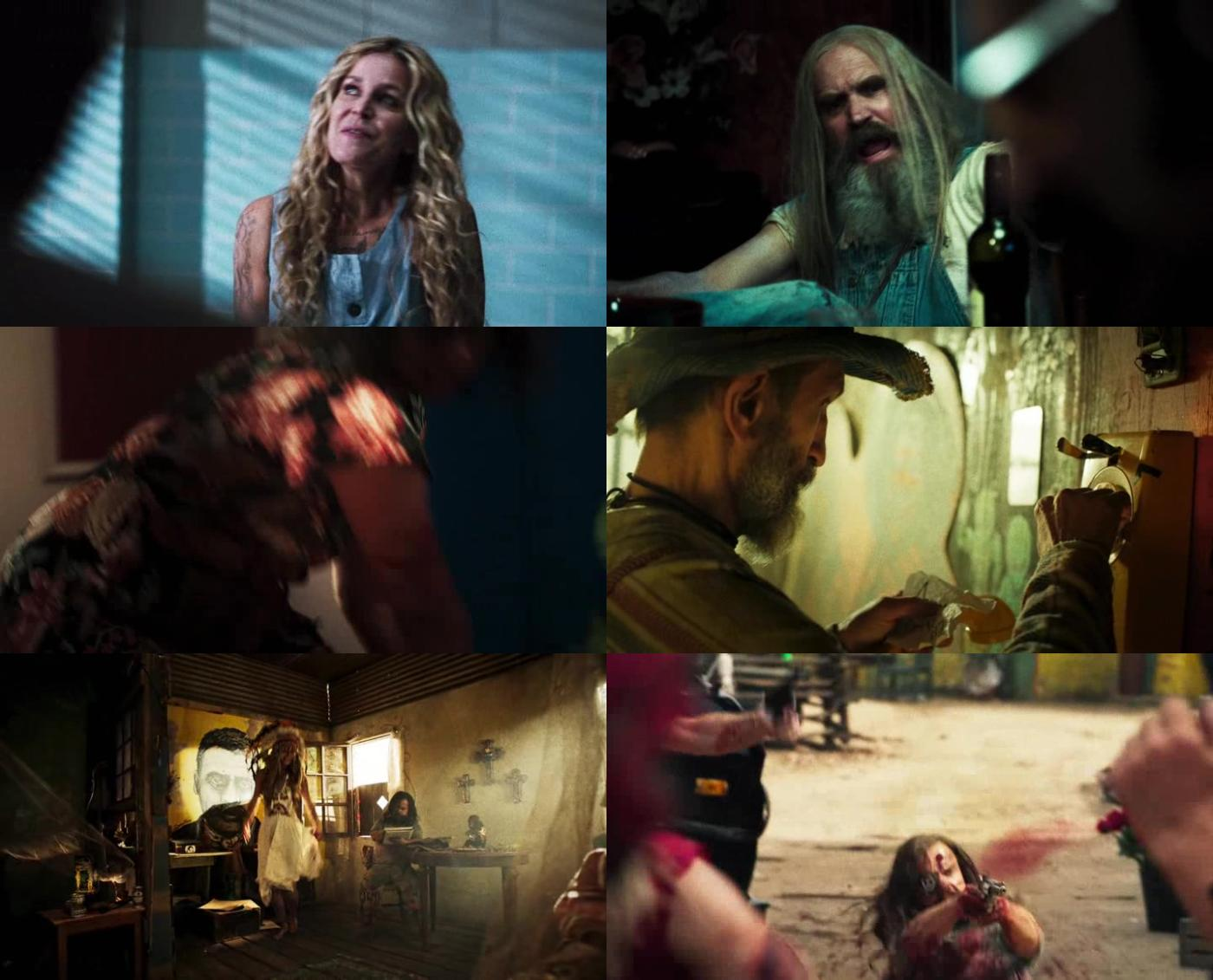 3 from Hell 2019 UNRATED BRRip XviD AC3-XVID