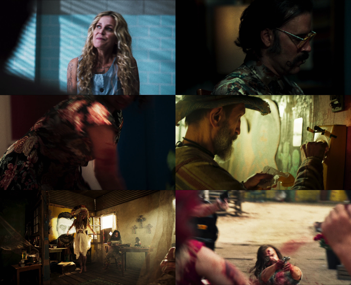 3 from Hell 2019 UNRATED 1080p BluRay x264-GECKOS