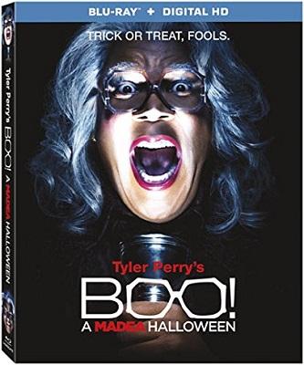 Boo! A Madea Halloween (2016).avi BDRiP XviD AC3 - iTA
