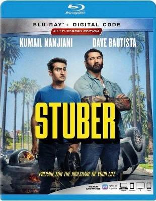 Stuber - Autista D'Assalto (2019).avi BDRiP XviD AC3 - iTA