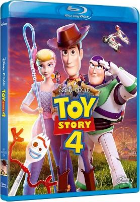 Toy Story 4 (2019).avi BDRiP XviD AC3 - iTA