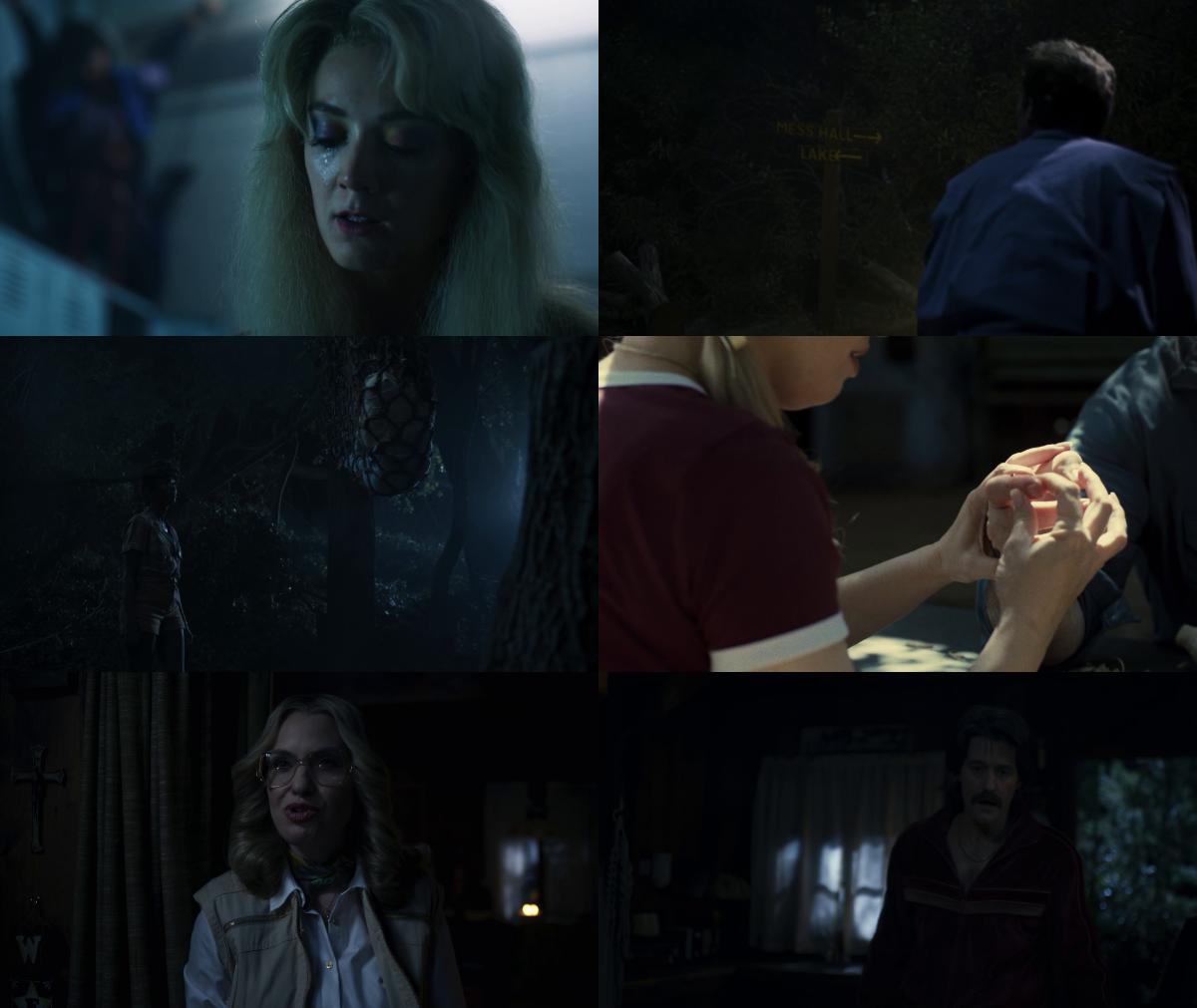 American Horror Story S09E04 True Killers 1080p AMZN WEBRip DDP5 1 x264 AJP69