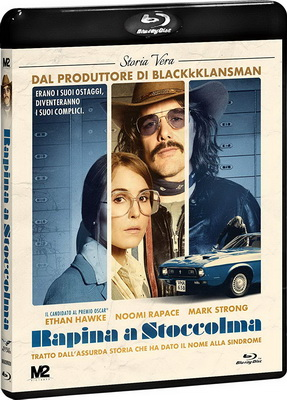 Rapina A Stoccolma (2018).avi BDRiP XviD AC3 - iTA