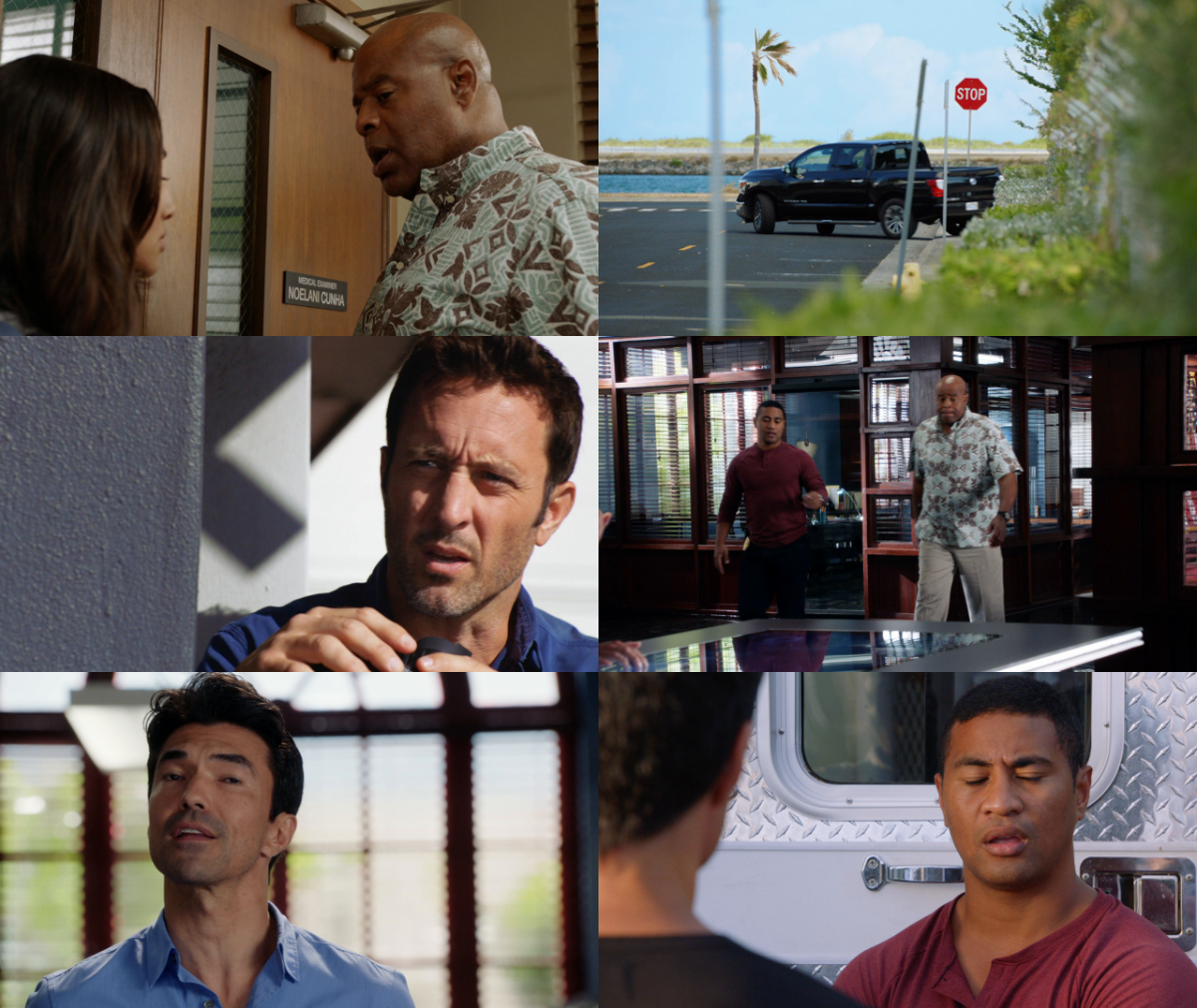 Hawaii Five-0 2010 S10E03 iNTERNAL 720p WEB H264-AMRAP