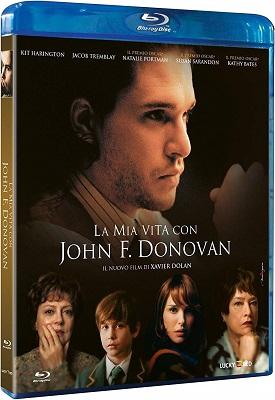 La Mia Vita Con John F. Donovan (2018).avi BDRiP XviD AC3 - iTA