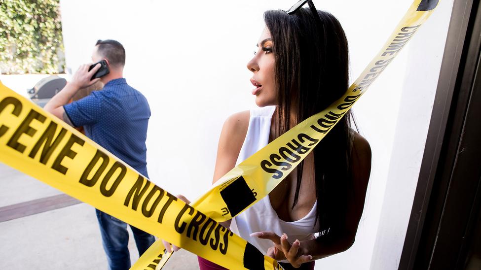[BrazzersExxtra] Lela Star (Crime Scene Cock) Online Free