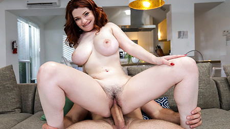 [BigTitCreamPie] Annabel Redd (Annabel Fucks For a Good Creampie) Online Free
