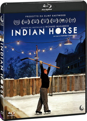 Indian Horse (2017).avi BDRiP XviD AC3 - iTA
