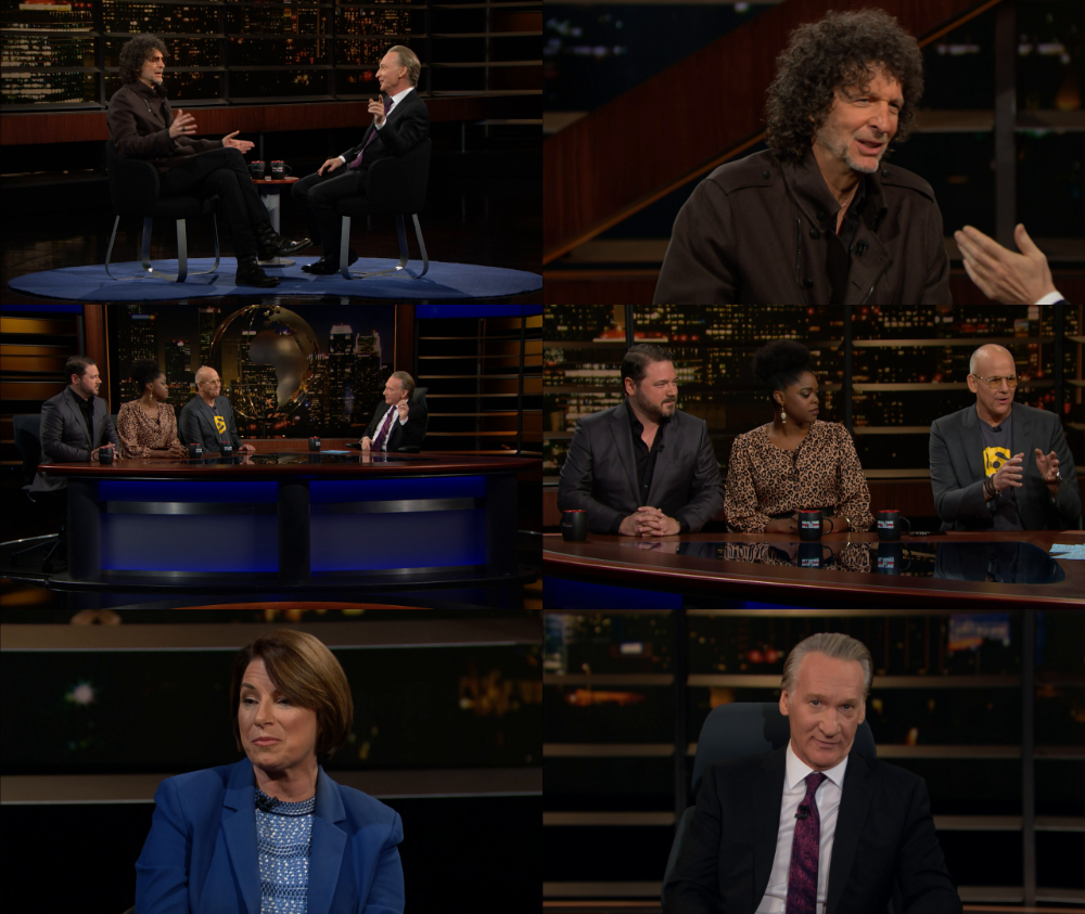 Real Time with Bill Maher S17E30 720p AMZN WEBRip DDP2 0 x264 monkee