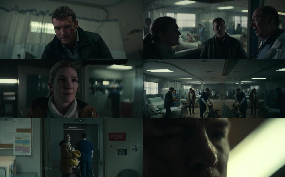 Fractured 2019 HDRip XviD AC3,LLG
