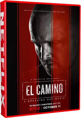 El Camino: Il Film Di Breaking Bad (2019).avi WEBRiP XviD AC3 - iTA