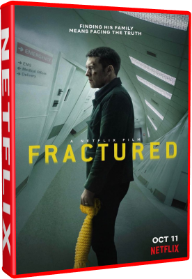 Fractured (2019).avi WEBRiP XviD AC3 - iTA