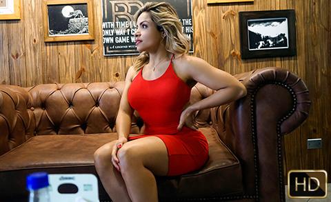 [OyeLoca] Carolina Ruiz (Tight Latina Love Glove) Online Free