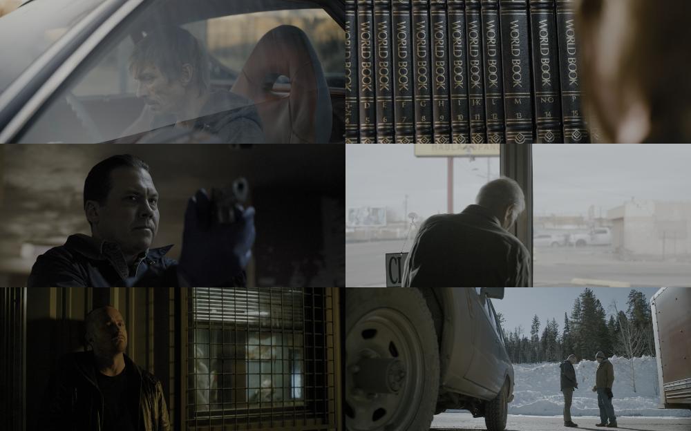 El Camino-A Breaking Bad Movie 2019 2160p HDR Netflix WEBRip DD+ Atmos 5 1 x265-Tr...