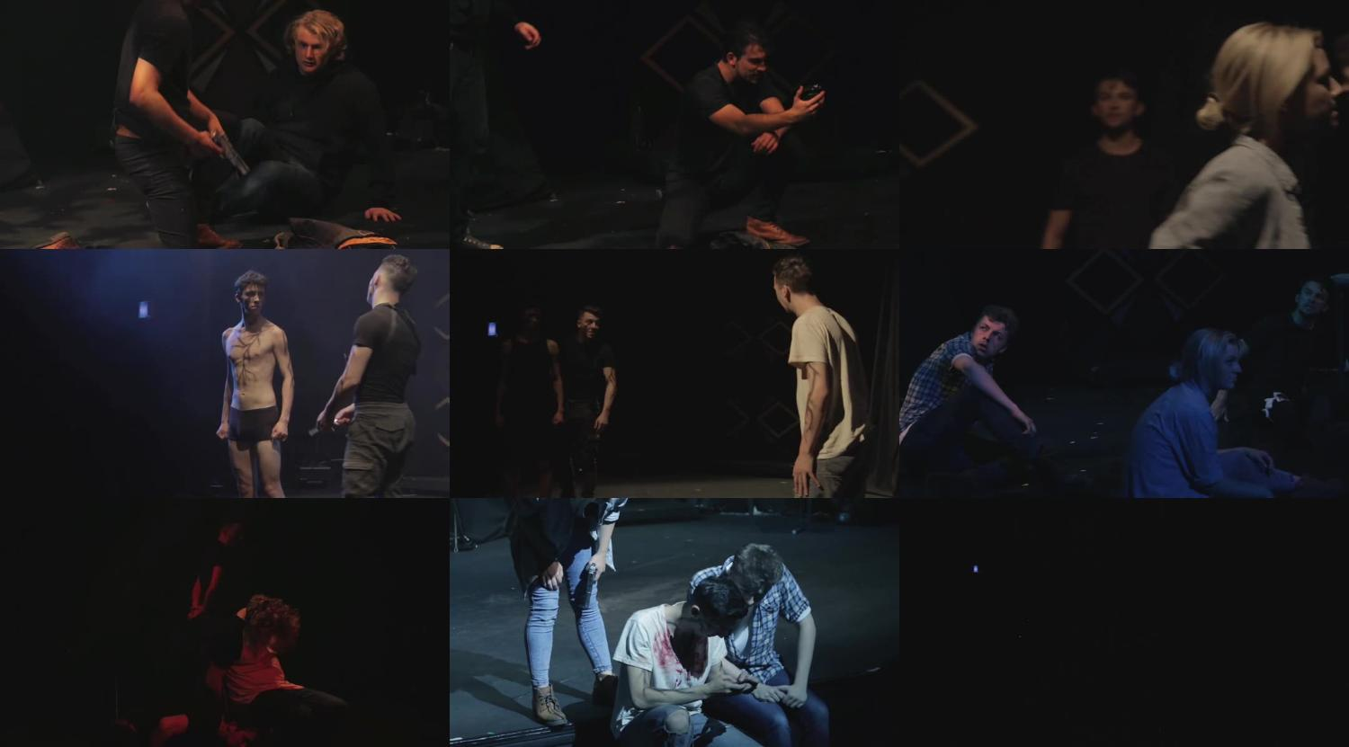 The Residue Live in London 2017 WEBRip XviD MP3-XVID