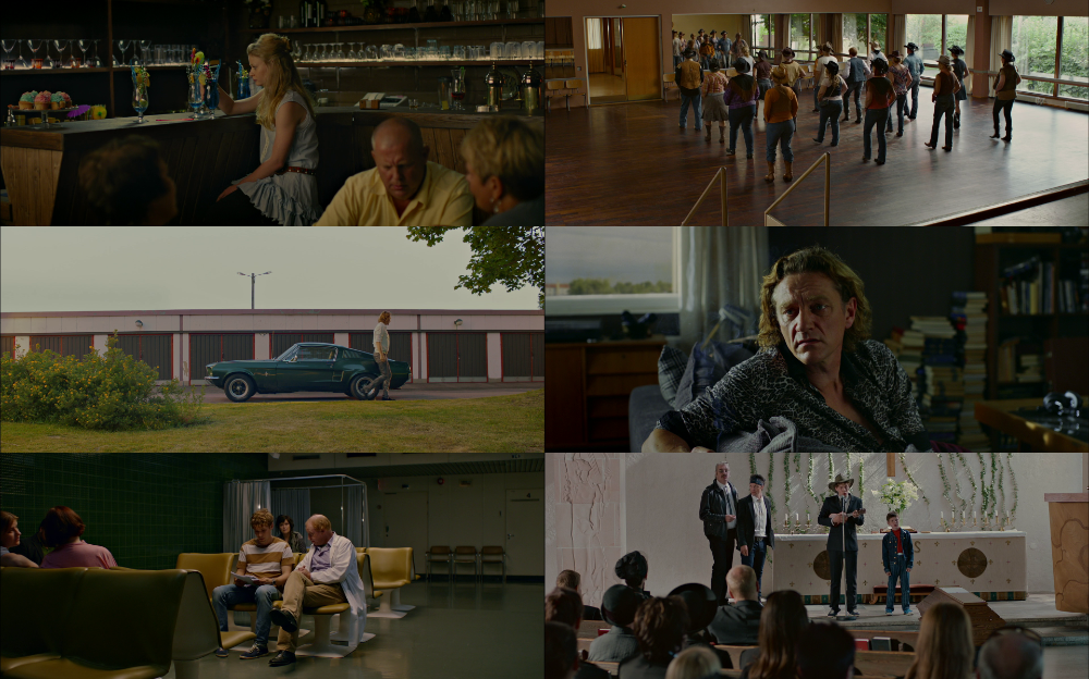 Love  Other Troubles 2011 1080p BluRay x264-MCHD