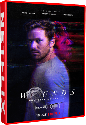 Wounds (2019).avi WEBRiP XviD AC3 - iTA