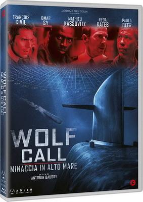 Wolf Call - Minaccia In Alto Mare (2019).mkv BluRay 1080p DTS-HD MA/AC3 iTA-FRA x264