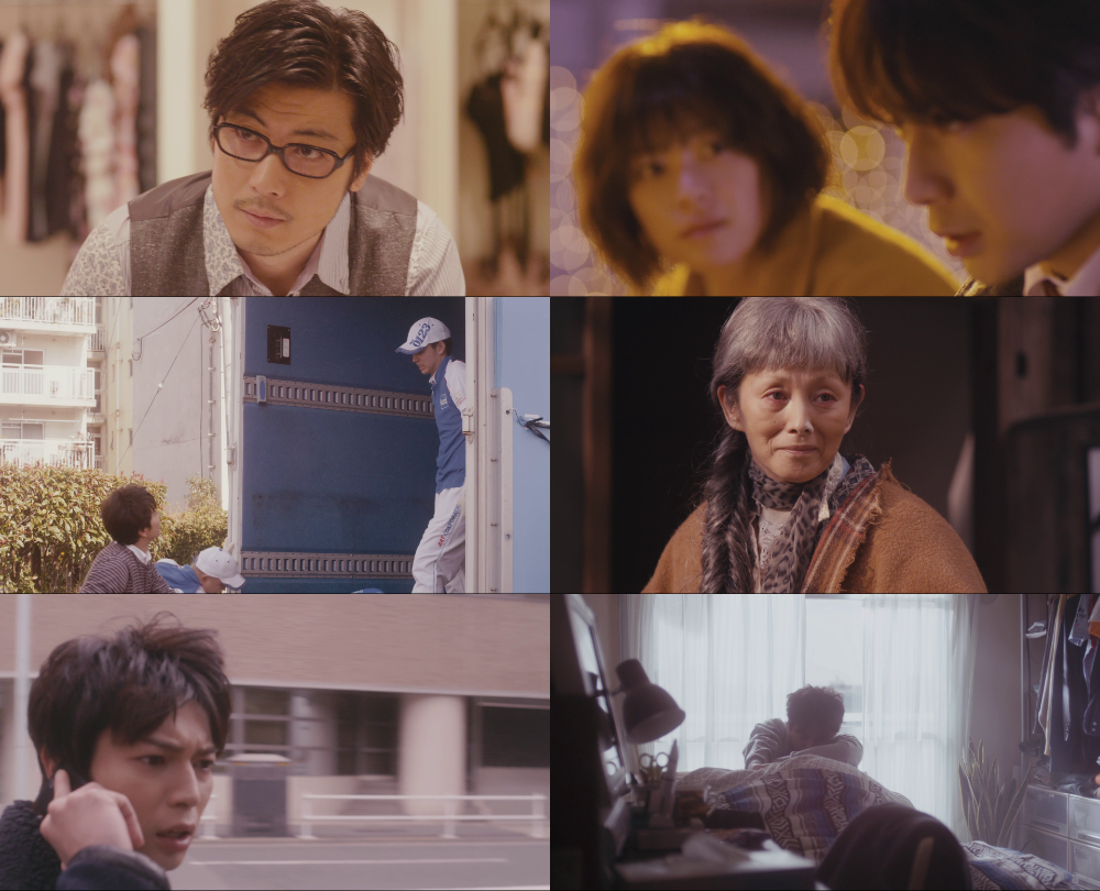 Girl in the Sunny Place 2013 1080p BluRay x264-REGRET