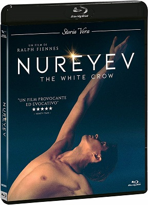 Nureyev - The White Crow (2018).avi BDRiP XviD AC3 - iTA