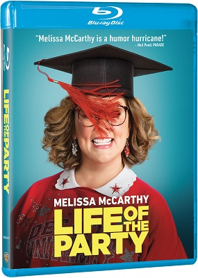 Life Of The Party – Una Mamma Al College (2018).avi BDRiP XviD AC3 - iTA