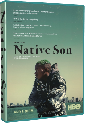 Native Son (2019).avi WEBRiP XviD AC3 - iTA