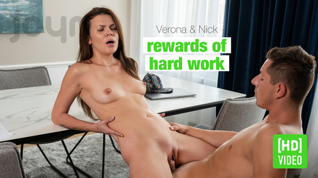 [Joymii] Verona Sky (Rewards Of Hard Work) Online Free