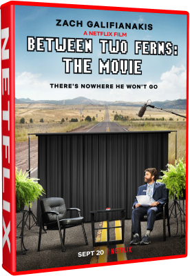 Between Two Ferns: The Movie (2019).avi WEBRiP XviD AC3 - iTA