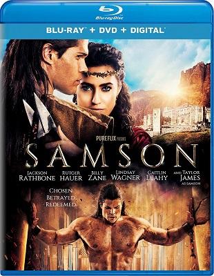 Samson - La Vera Storia Di Sansone (2018).avi BDRiP XviD AC3 - iTA