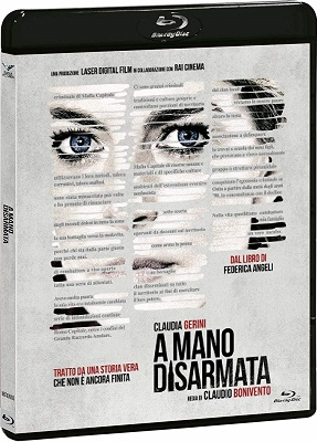 A Mano Disarmata (2019).avi BDRiP XviD AC3 - iTA
