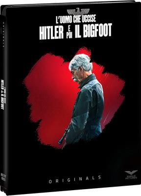 L'Uomo Che Uccise Hitler E Poi Il Bigfoot (2018).avi BDRiP XviD AC3 - iTA